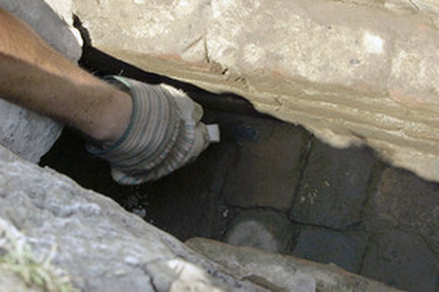 Phila. archaeologist hits it big in Pittsburgh