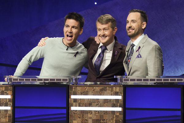 Everything you need to know about Jeopardy!'s epic prime time trivia tournament