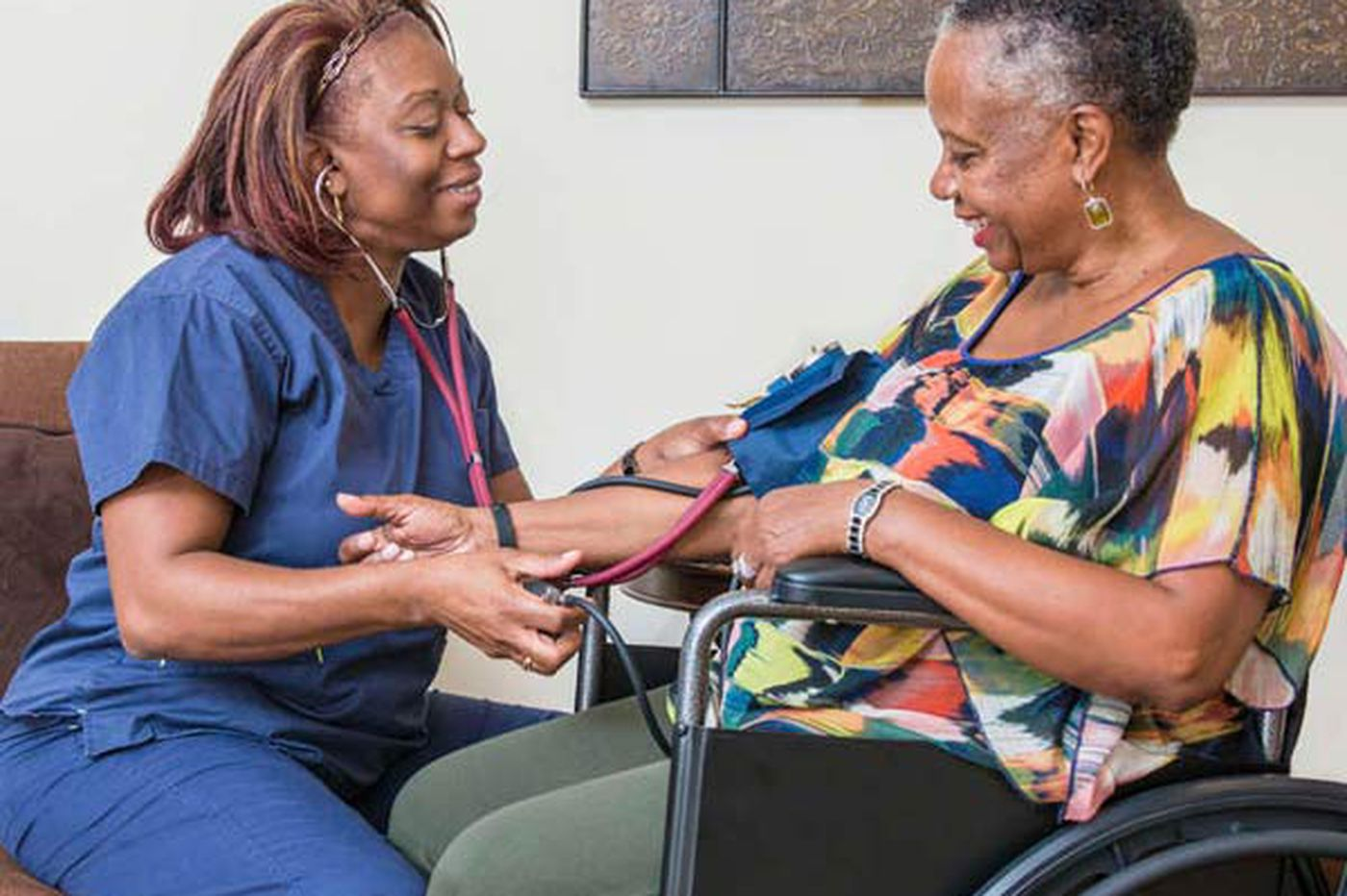 Medicare star-system comes to home health