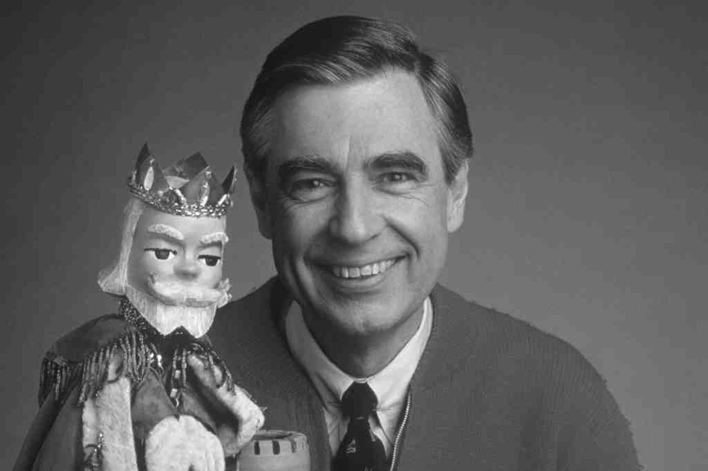 Mr Rogers Legacy 895 Episodes Of Lessons