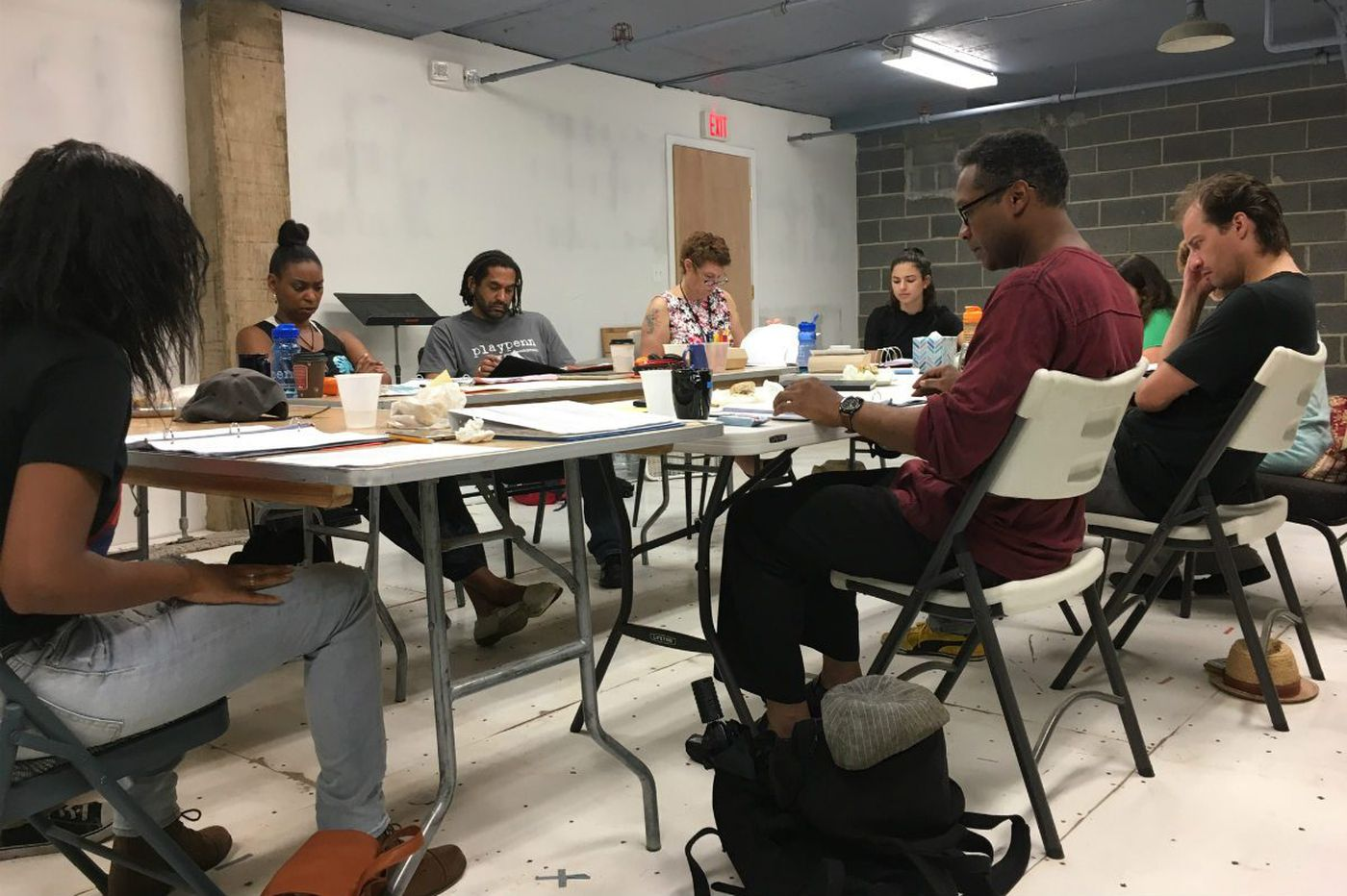 Six hot playwrights to watch win spots at Philly's influential PlayPenn workshop