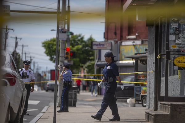 Philadelphia's bloody Father's Day demands action | Editorial