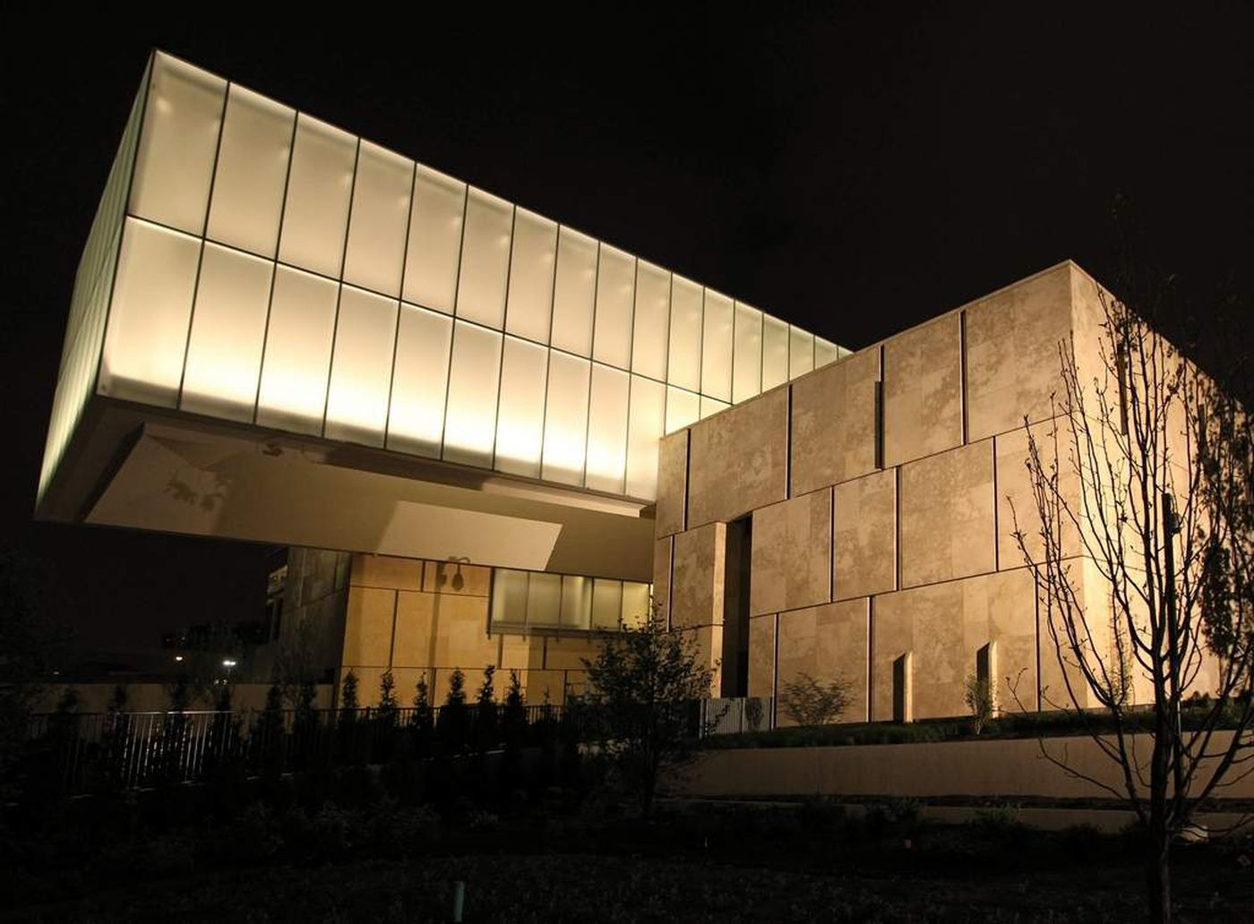Barnes Foundation To Raise 100 Million And Some Prominent