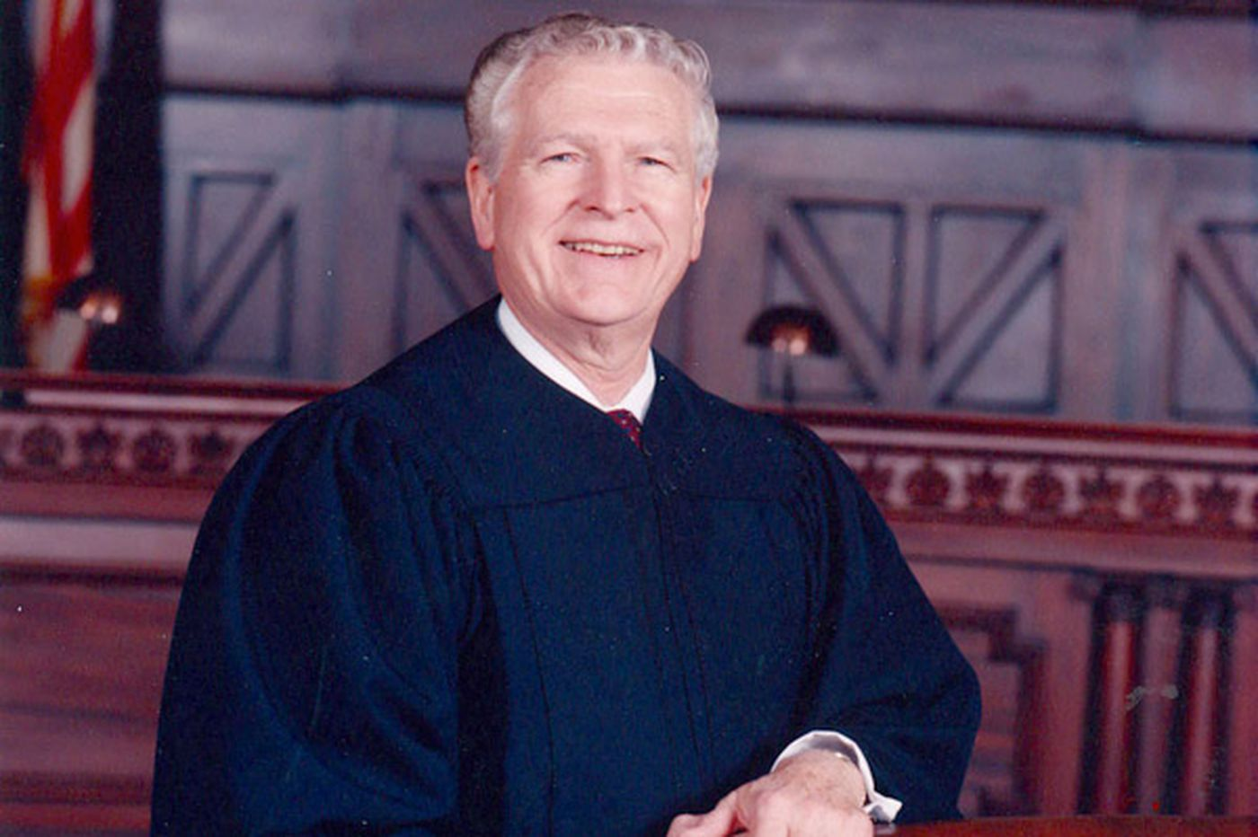 Joseph T. Doyle, former Pa. judge and member of House