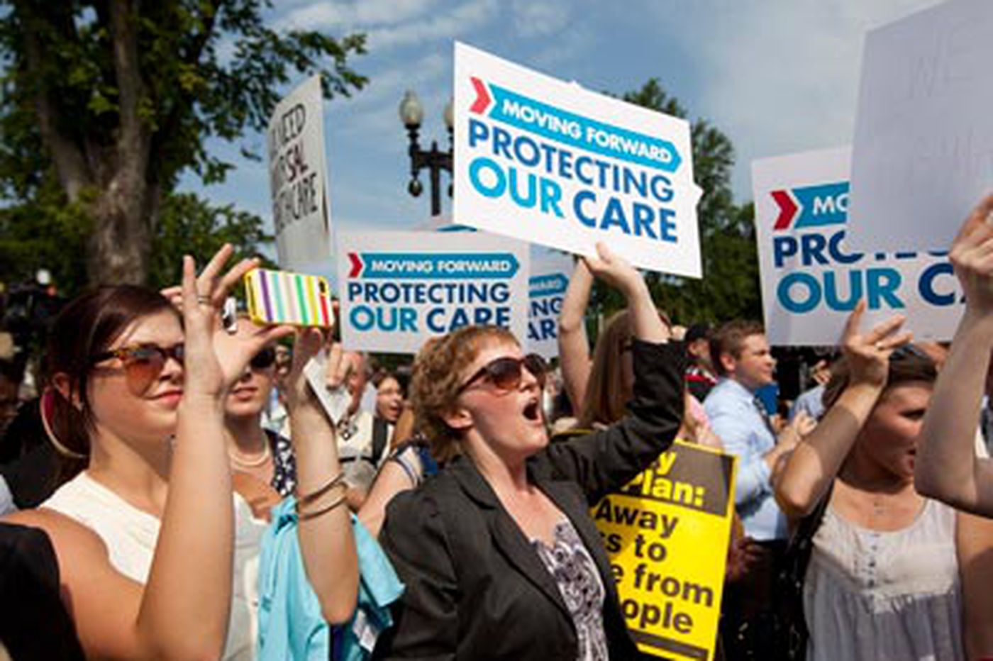 Consumer 12.0: When ideology eclipsed health-care problem-solving