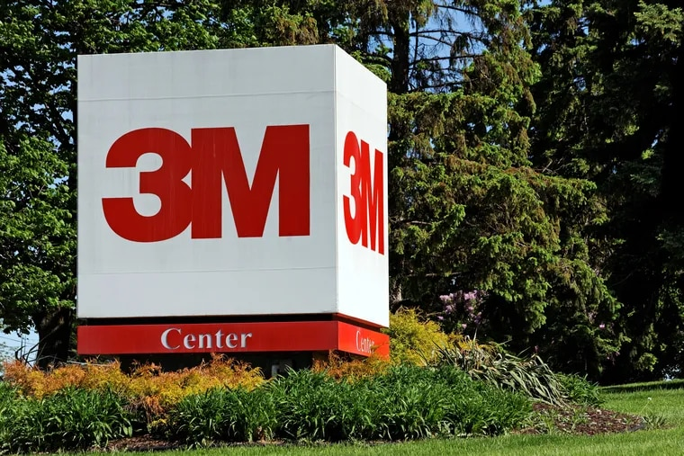 3M's world headquarters in Minnesota. The company is one of five named by the New Jersey Department of Environmental Protection as responsible for PFAS contamination in the state. 3M was the primary manufacturer of PFOA and sold it to companies that used them in manufacturing in New Jersey, state officials said. The chemical has been found in drinking water supplies in the state. (Dreamstime/TNS)