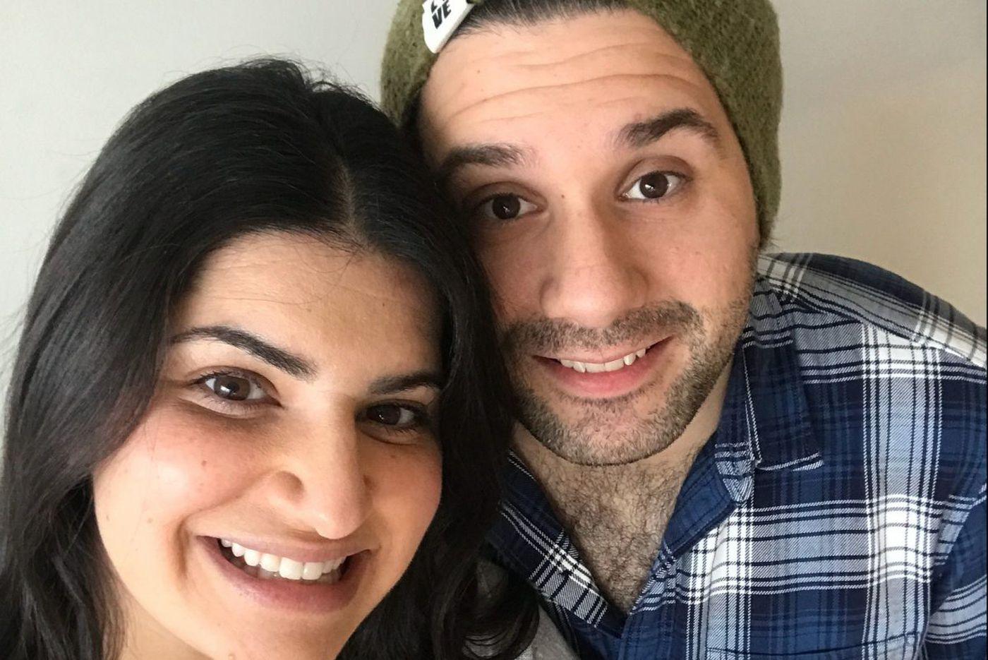 The Parent Trip: Brittany and Nick Lodise of Manayunk