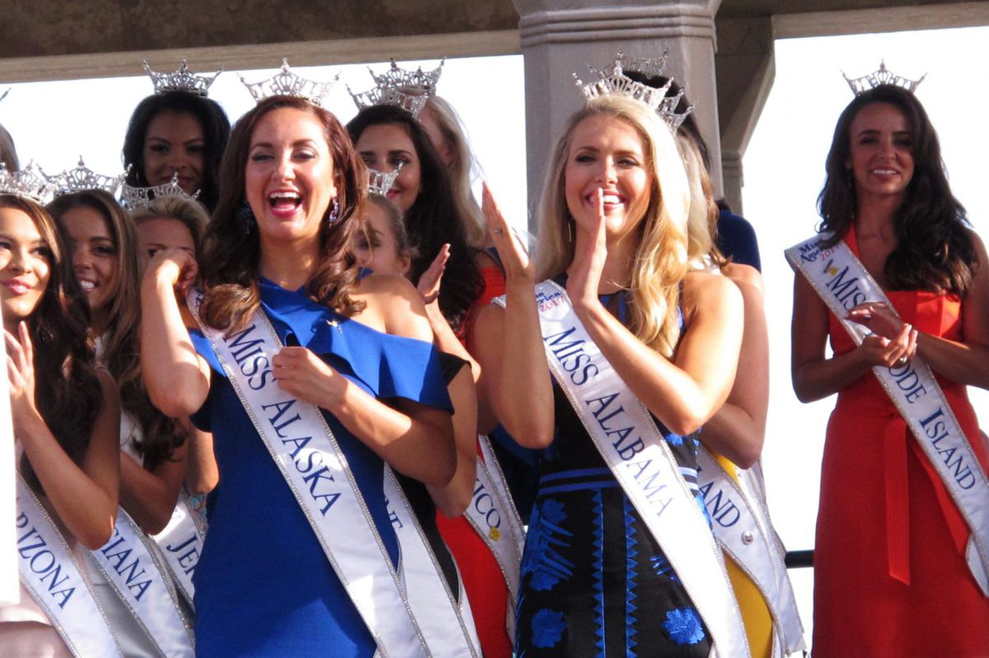 Miss America sets 2018 pageant date