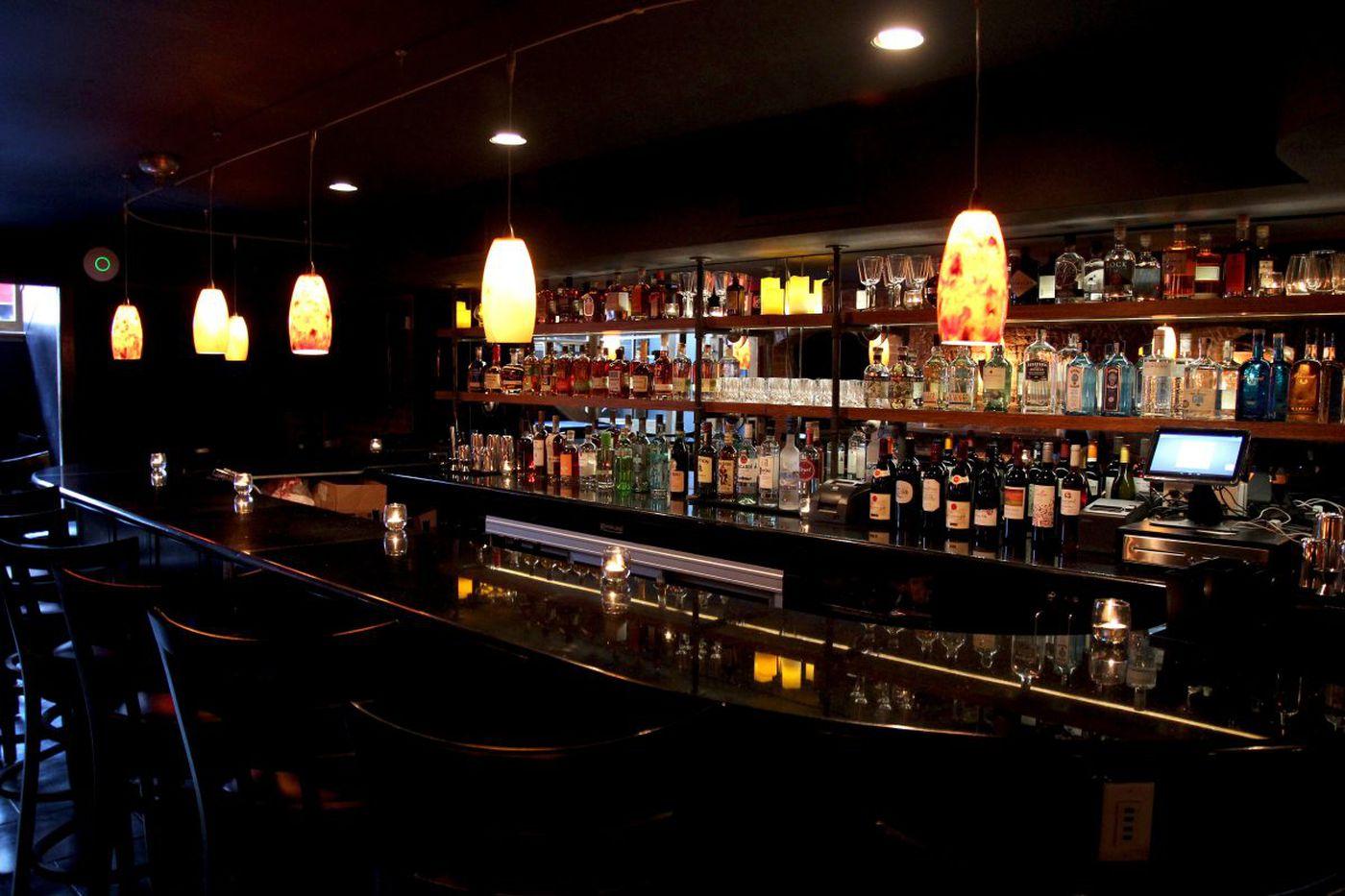 Six Feet Under: Dig this new bar near Washington Square