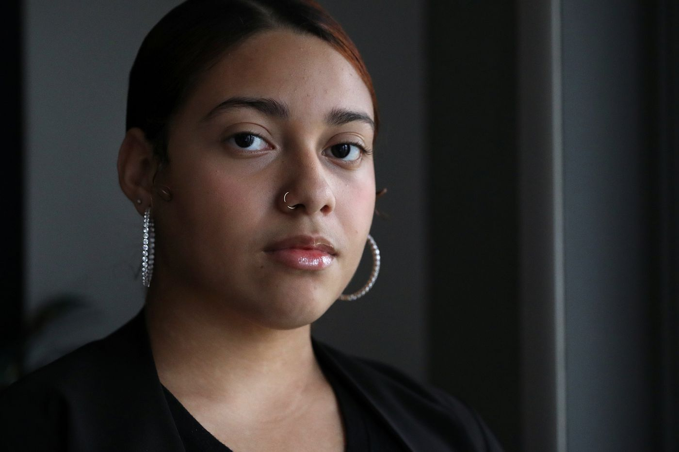 Philadelphia students tackle gun violence in the midst of a pandemic, election and racial reckoning   Helen Ubiñas