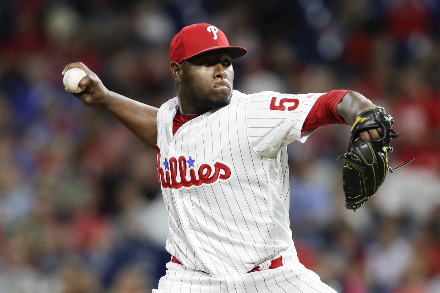 Phillies need the real Hector Neris to stand up