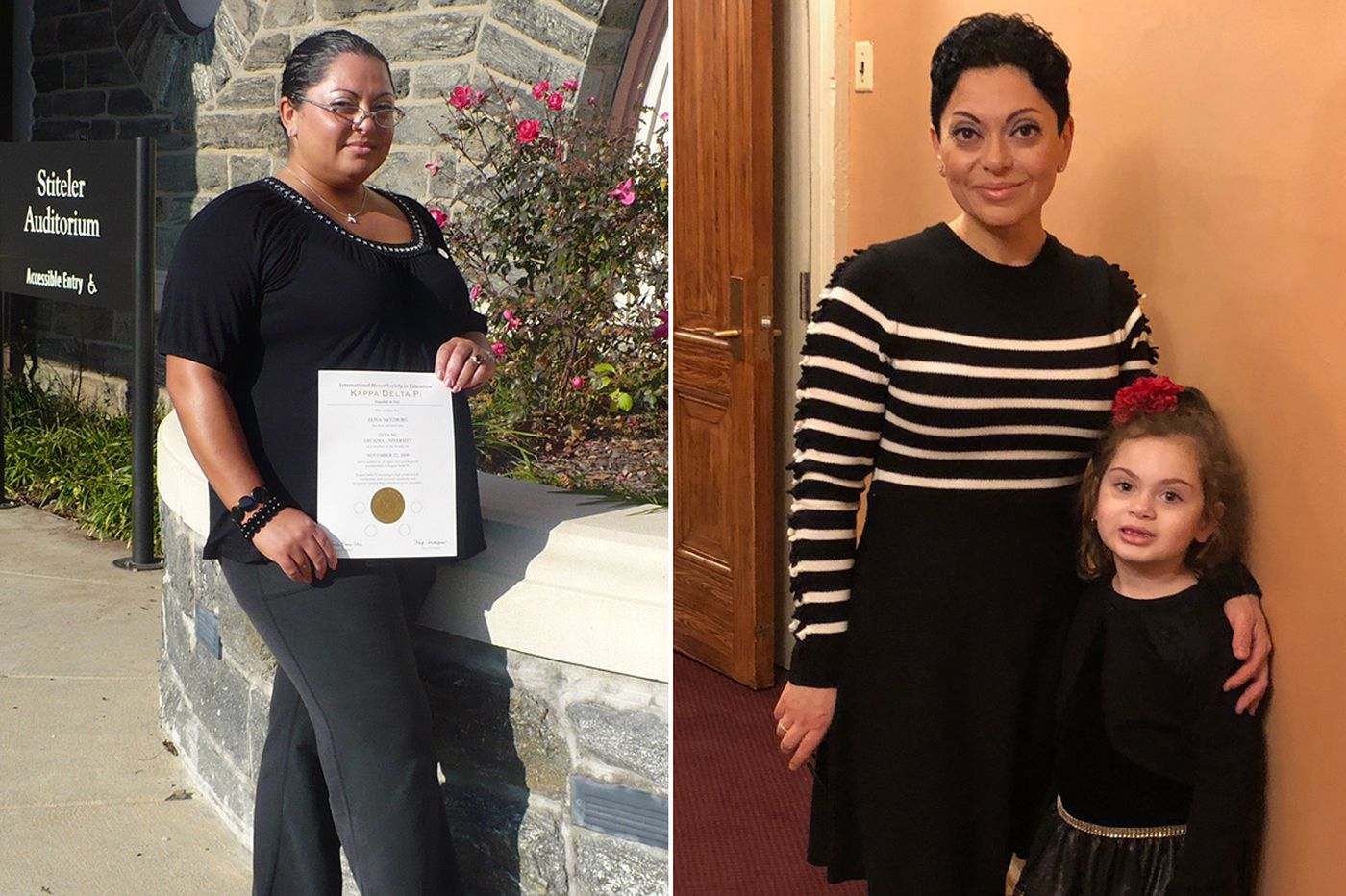 She lost 100 pounds and reversed her type 2 diabetes. It's difficult, but possible
