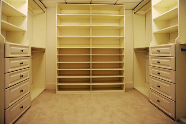 Ask Jennifer Adams: How better organization increases storage space