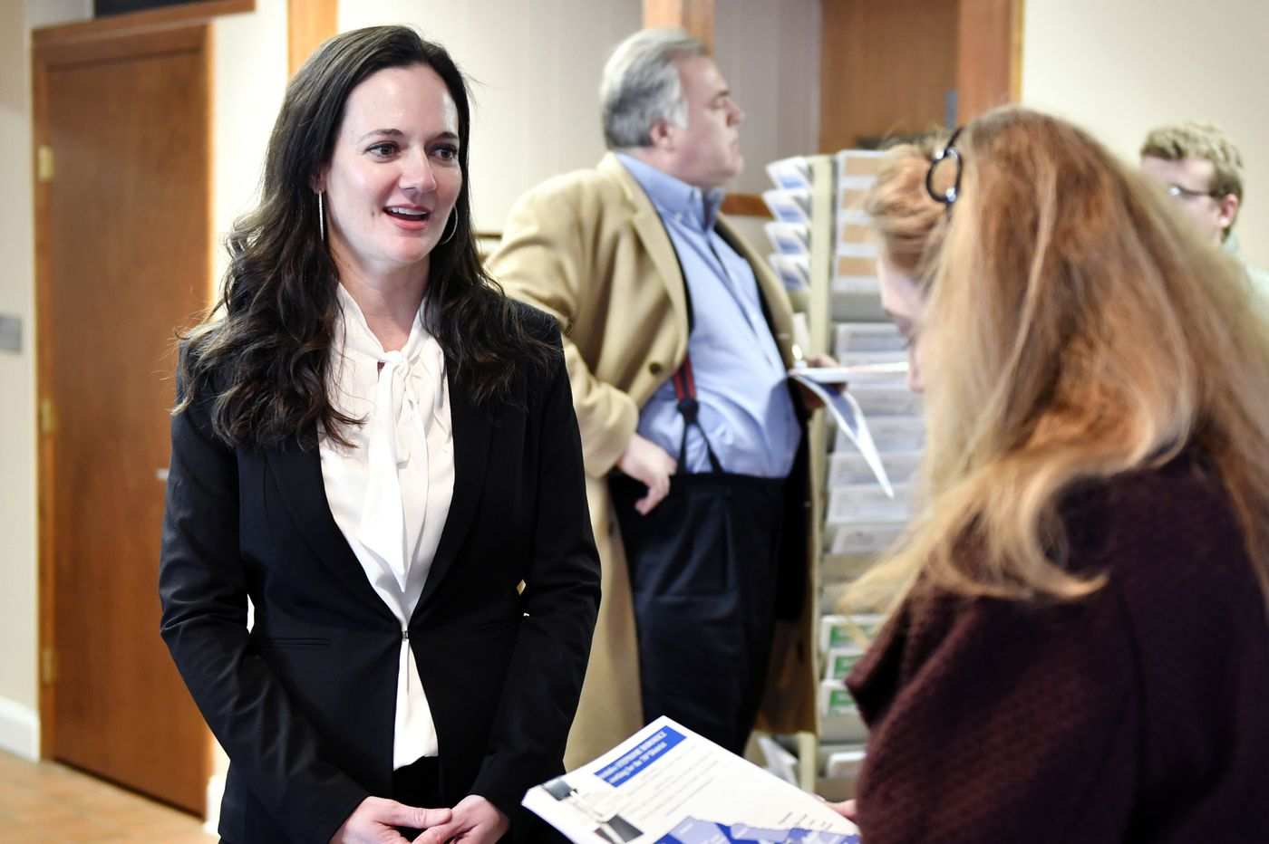 Pa. legislator in midst of swearing-in controversy: 'I prayed as I always did'