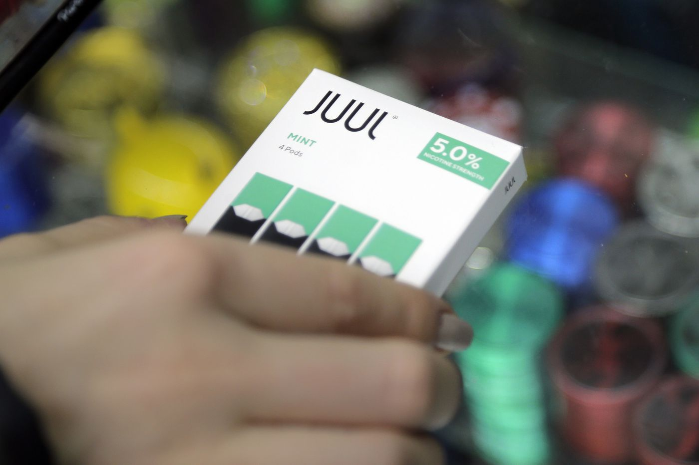 Juul to cut 650 jobs, slash $1 billion in spending as restructuring continues