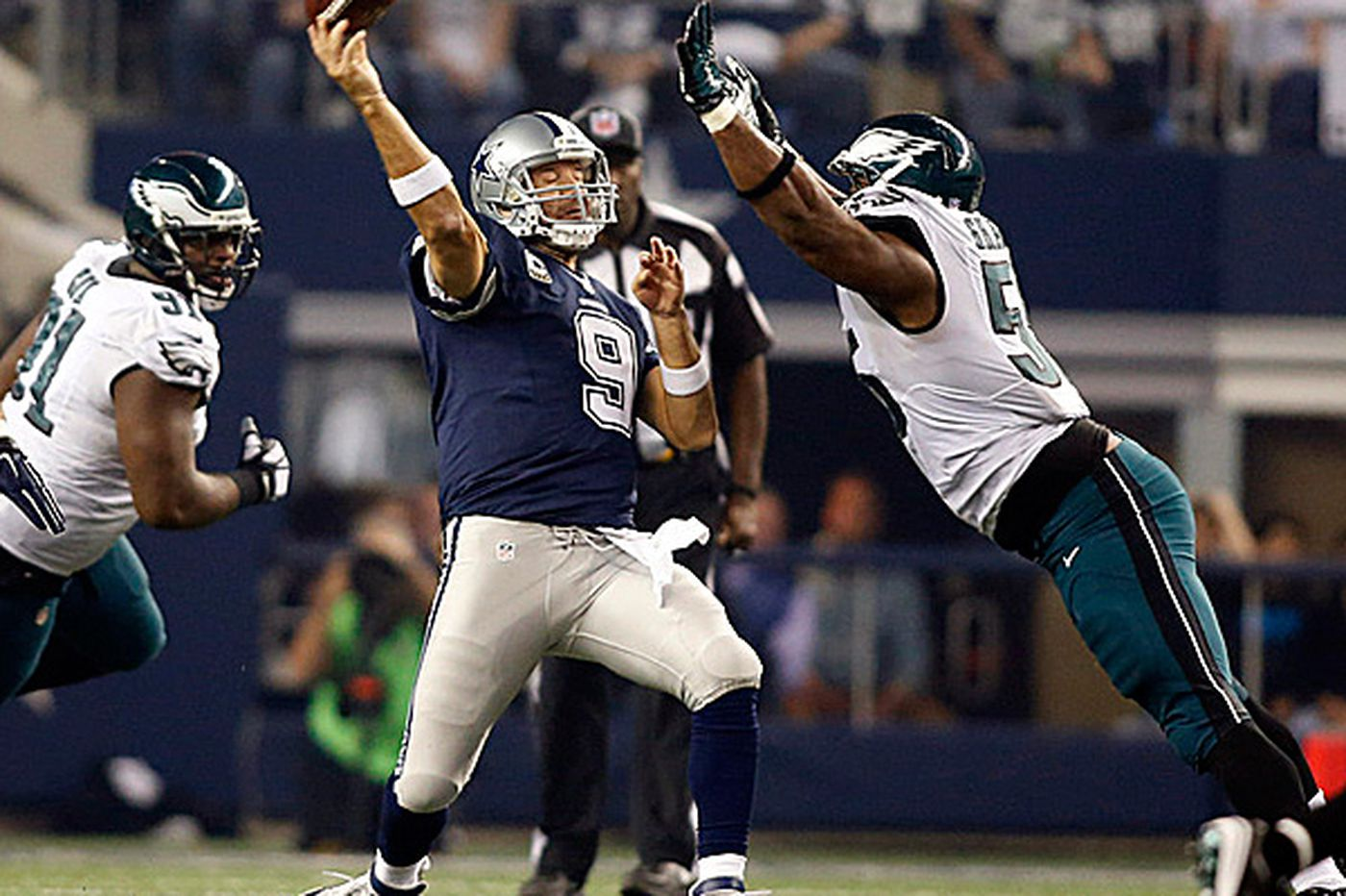 Cowboys passing game could take advantage of Eagles secondary