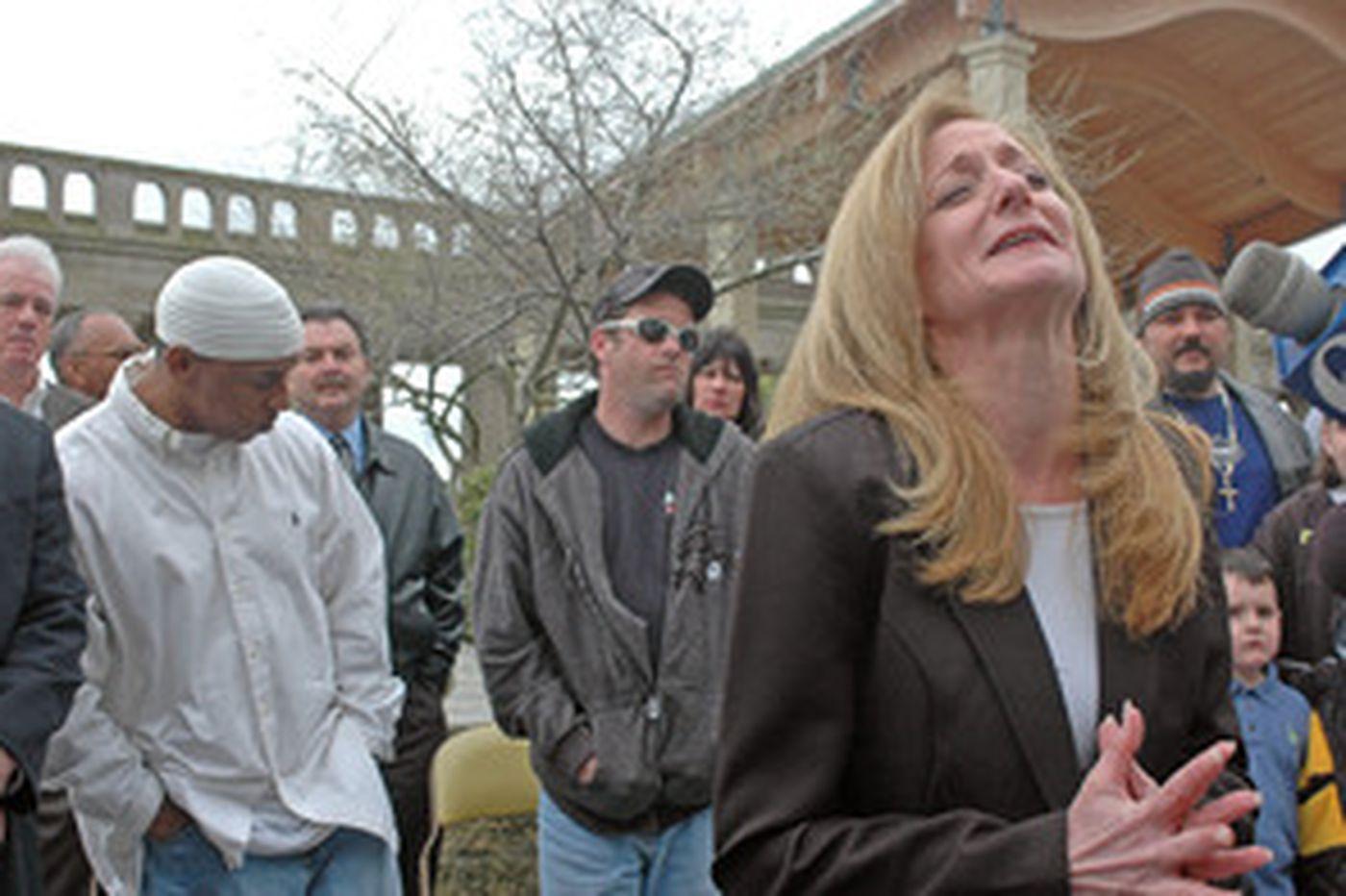 Collapse's survivors say award no comfort