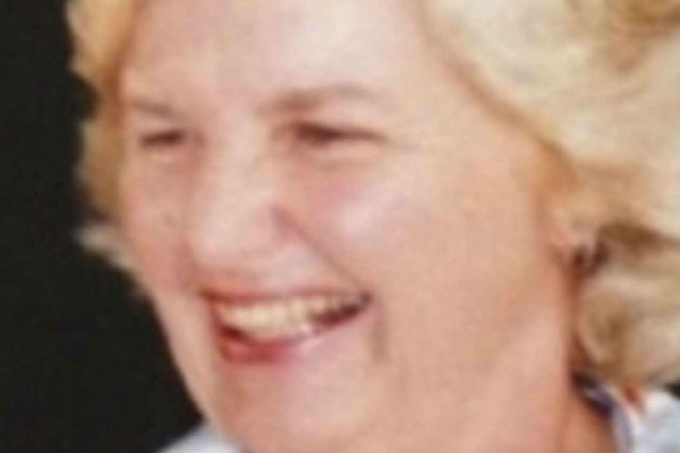 Sally Narrigan, 93, mother and world traveler
