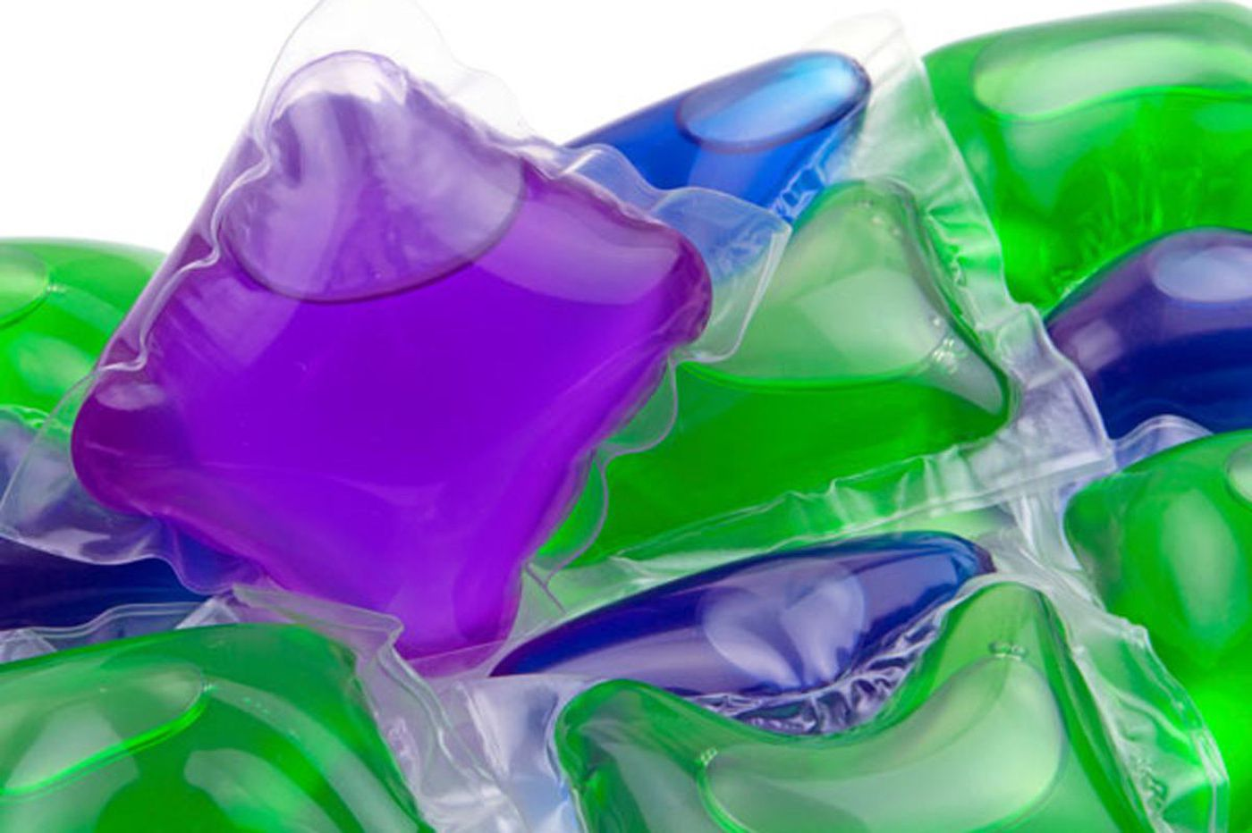 The laundry pod challenge is more dangerous than you think