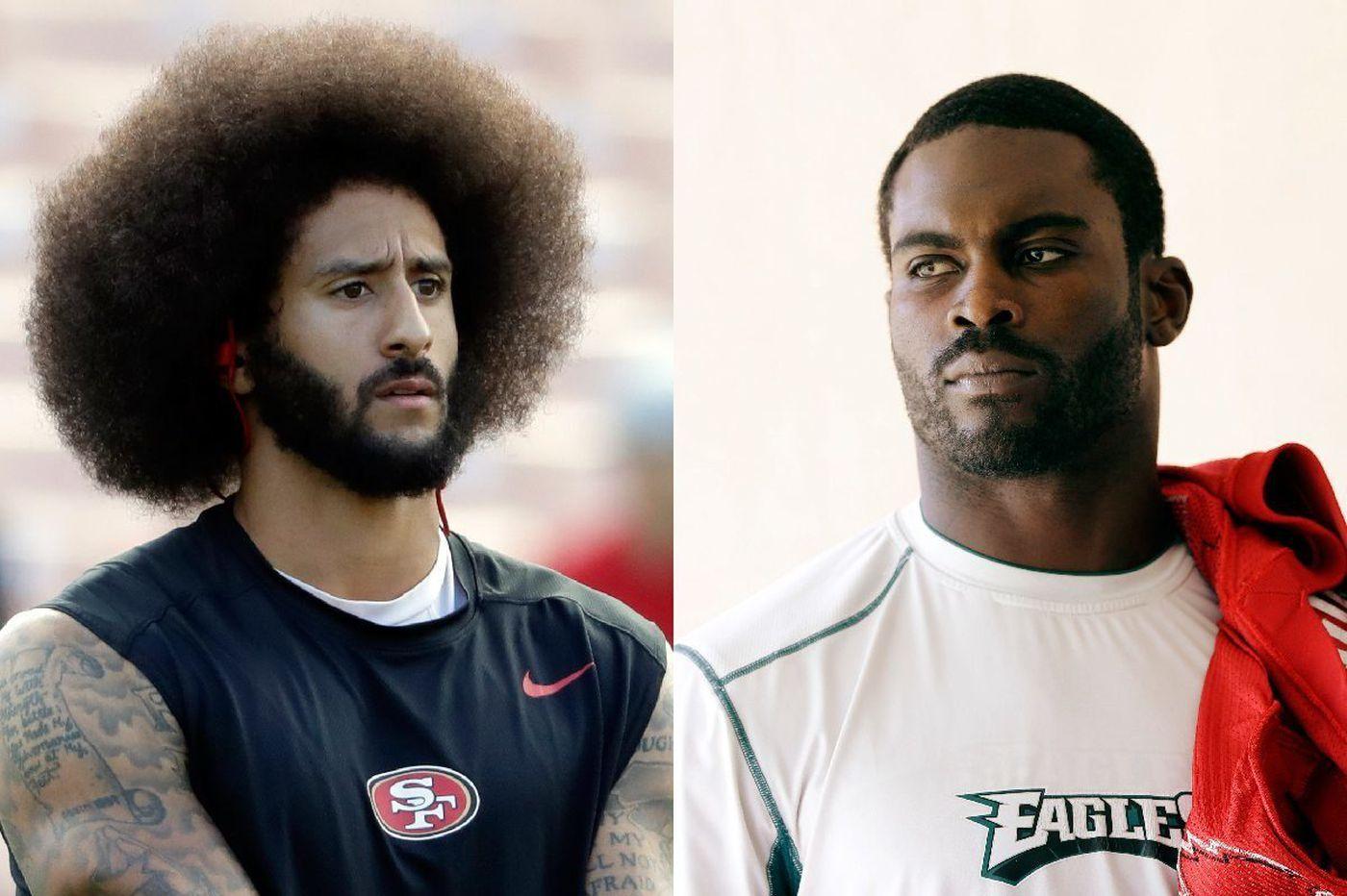 Michael Vick is wrong: A haircut won't help Colin Kaepernick, or any black man