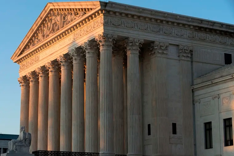The U.S. Supreme Court on Thursday struck down the Centers for Disease Control and Prevention's most recent eviction moratorium and said Congress would have to authorize any future ban.