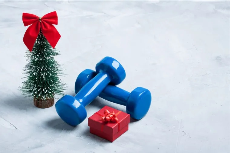 This holiday season, put yourself first. Give yourself the gift of wellness