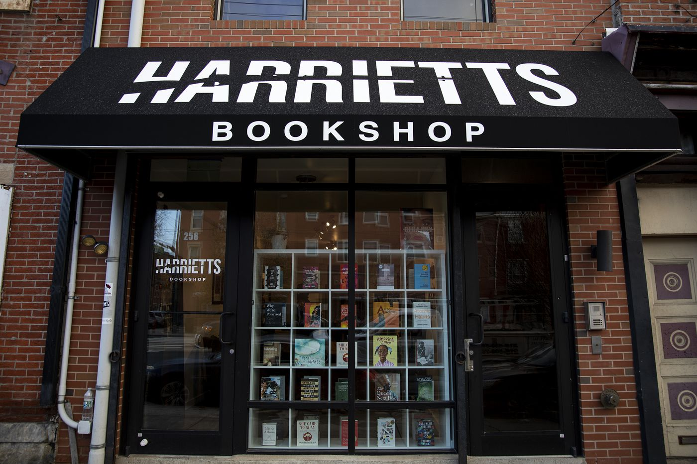 The best indie bookstores in Philly, the burbs and N.J.