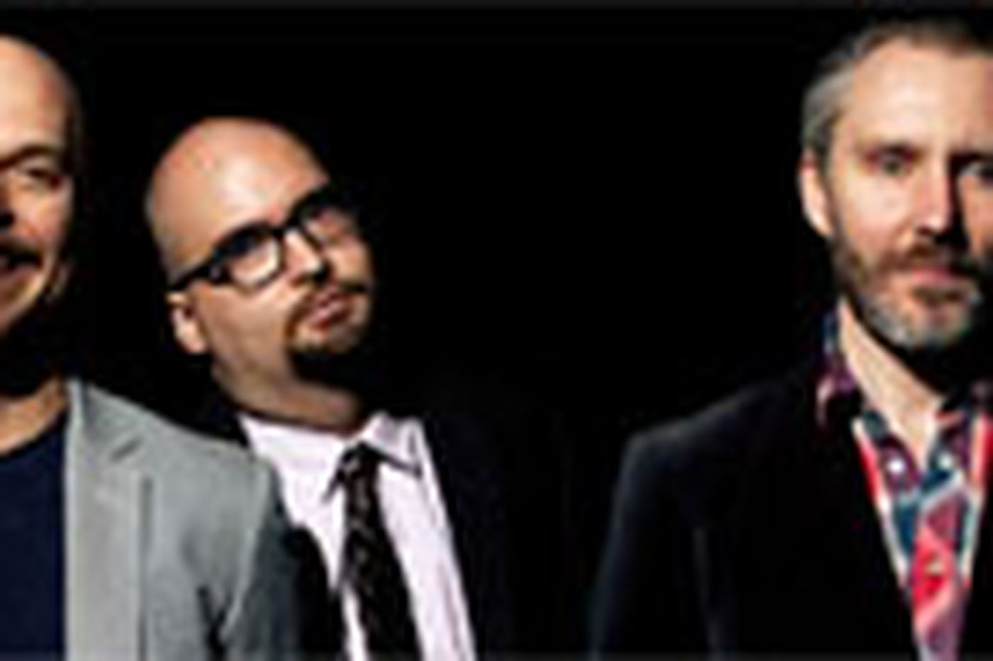 The Bad Plus brings a new style to Chris' Jazz Cafe
