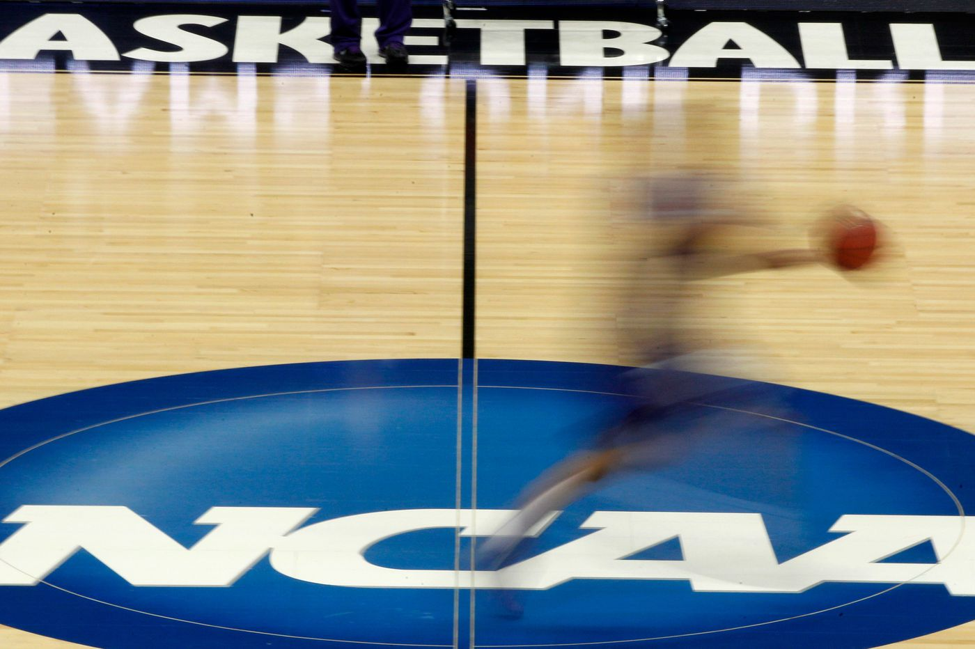 The NCAA says student athletes can be compensated, but what exactly does that mean?