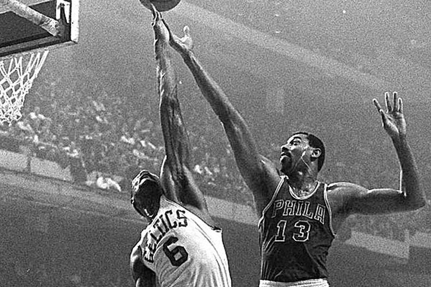Revenge of the 76ers