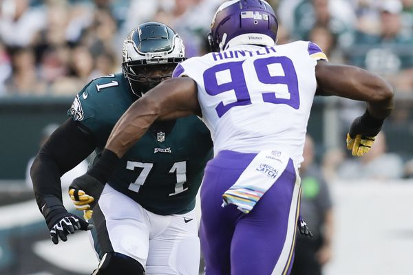 Five reasons the Eagles lost to the Vikings | Paul Domowitch
