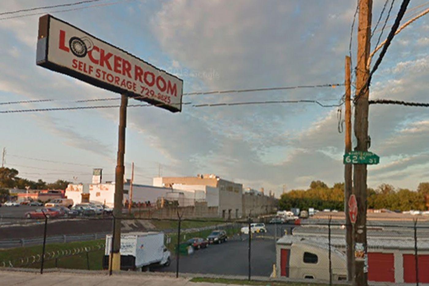 Biker found bound and beaten to death in Southwest Philly
