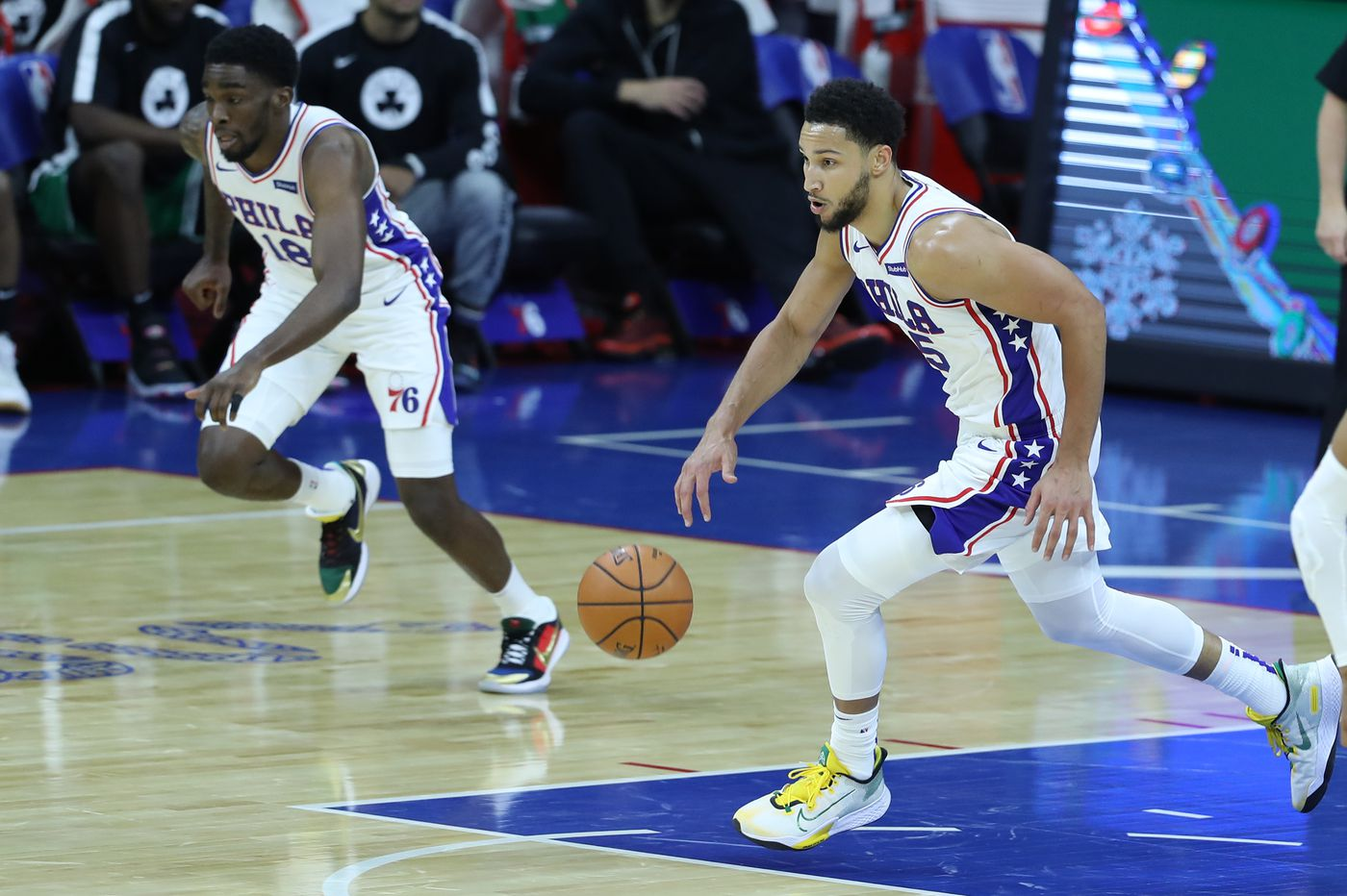 Sixers coach Doc Rivers tight-lipped about call to Ben Simmons amid trade rumors