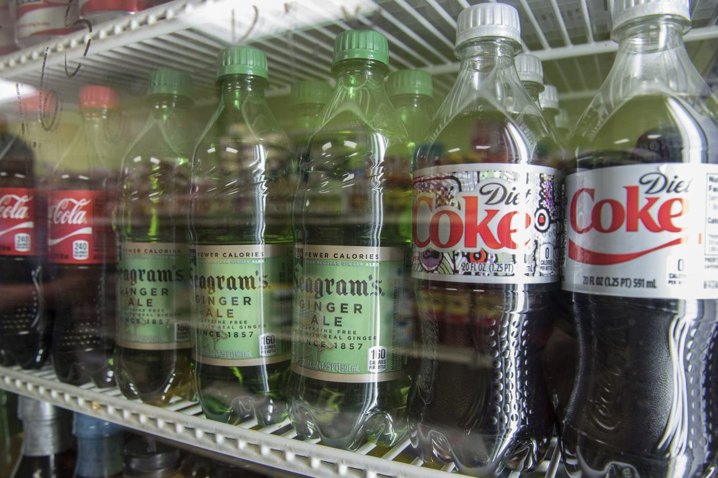 Pa. legislators trying to kill soda tax in Philly and elsewhere   Editorial