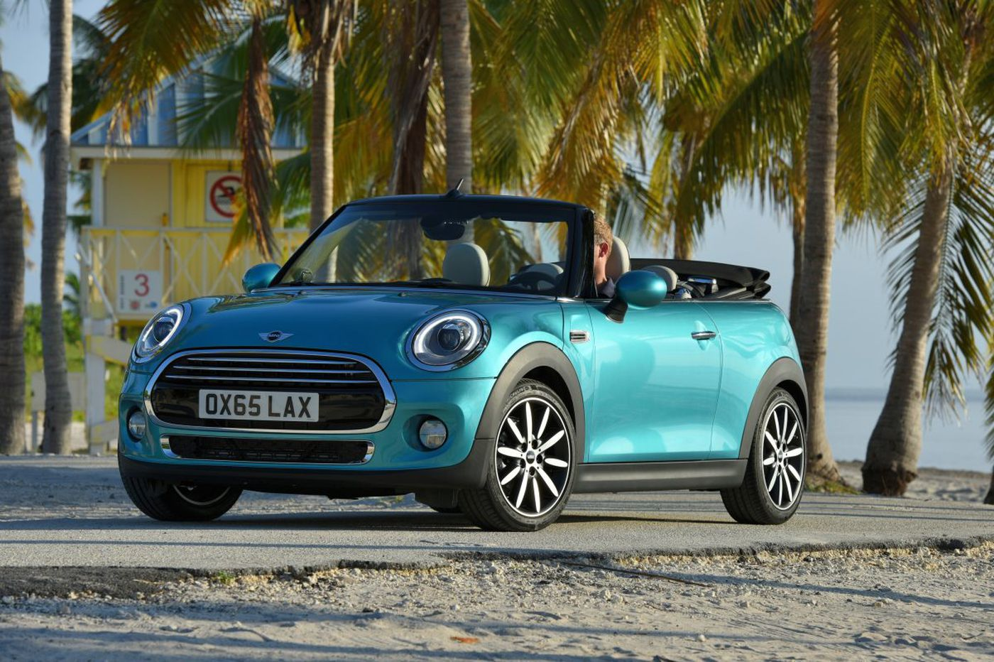 Considering a convertible? Now's the time to buy