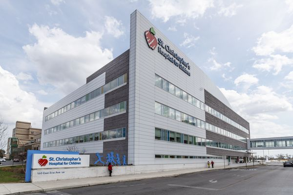 City demands say in sale of St. Christopher's Hospital for Children; Hahnemann down to single patient