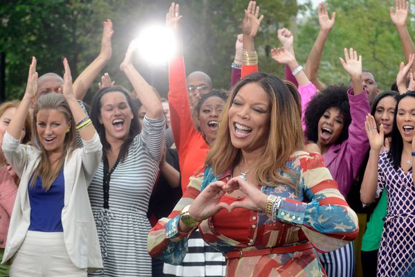 Wendy Williams: How You Doin'? Philly