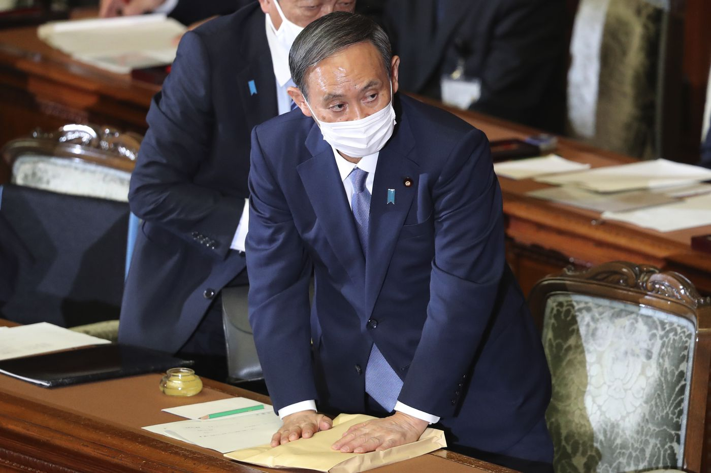 Japan, world's third-largest economy, vows to be carbon neutral by 2050