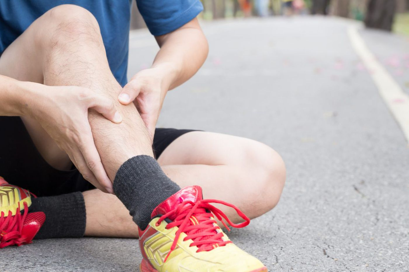 3 exercises to ease shin splints - and prevent them