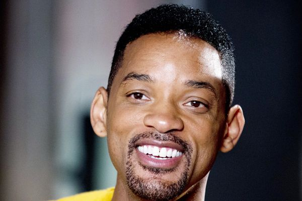 'Anchorman 2' director in talks with Will Smith for Philly-shot remake