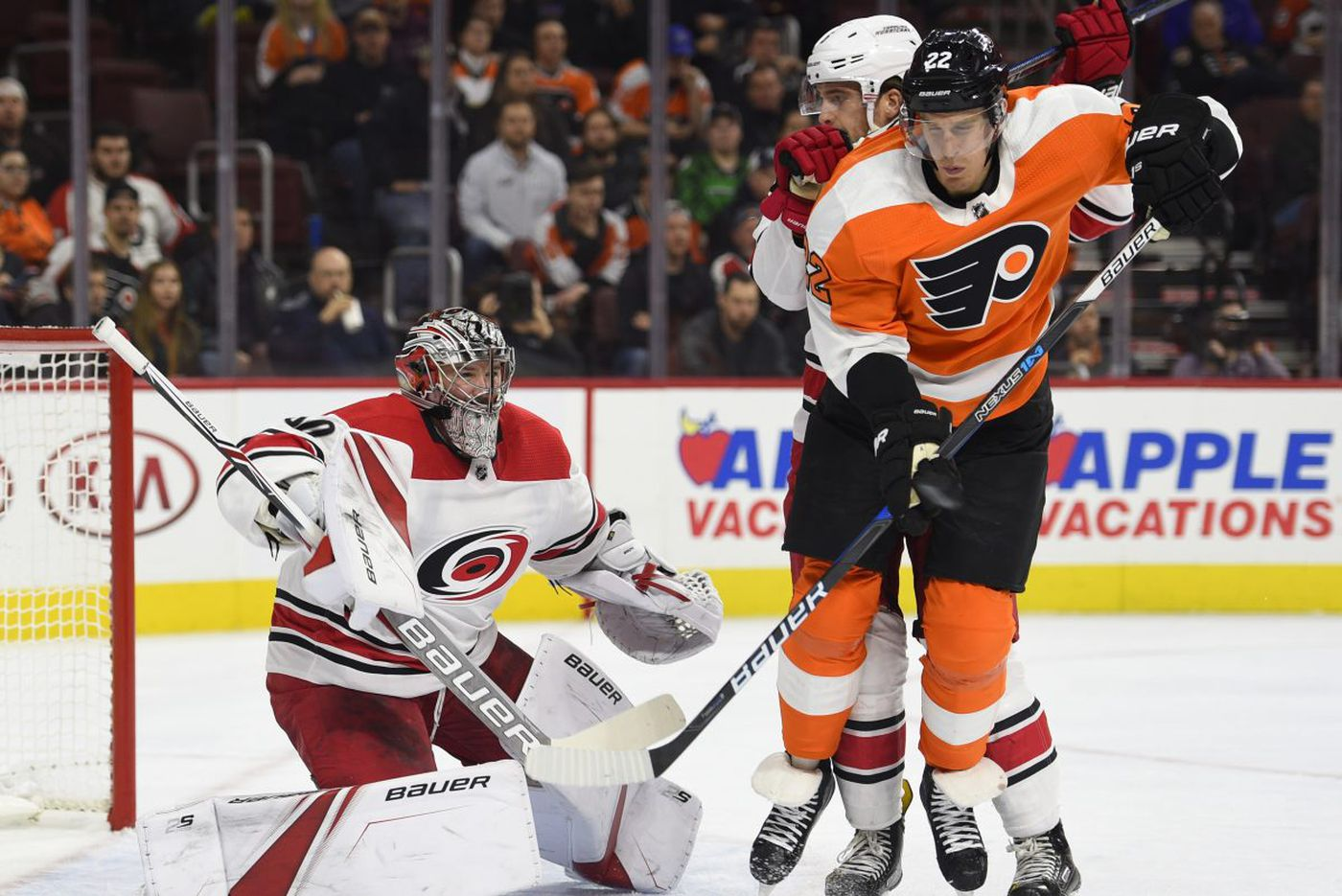 Flyers-Hurricanes preview: Philly needs to be in desperation mode