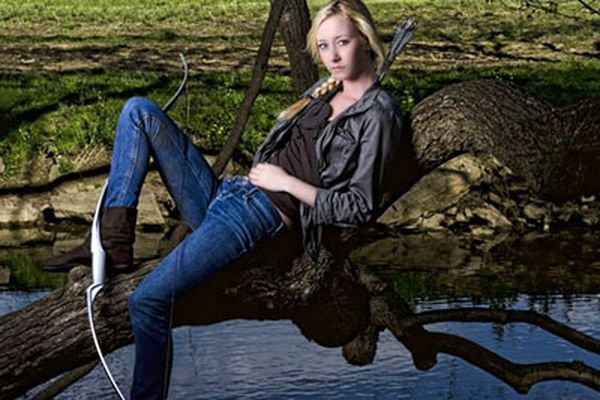 'The Hunger Games' sparks interest in archery