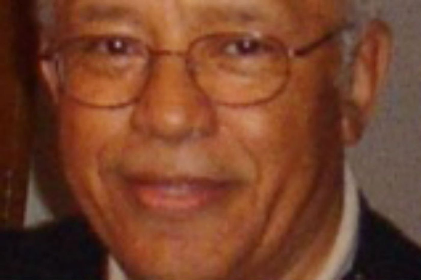 Aubrey Bright Jones Jr., 83, engineer who oversaw Enon Tabernacle building project