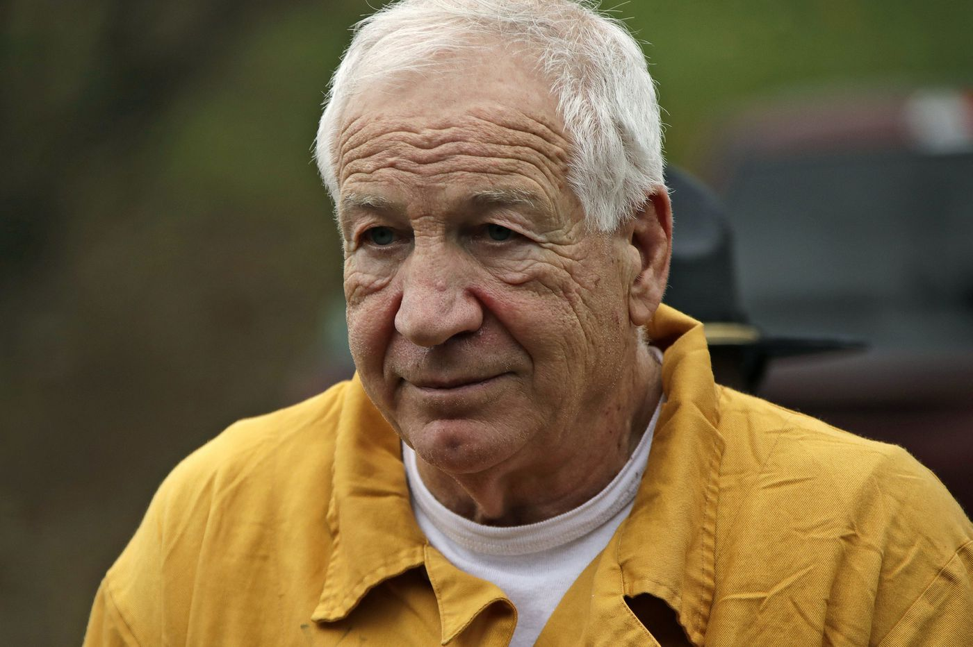 Back in court, Jerry Sandusky receives 30-to-60-year 'life sentence' — again