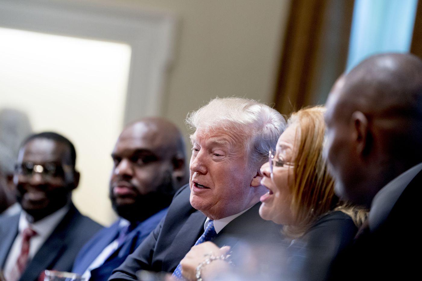 Black pastors betrayed their community by standing with Trump | Solomon Jones