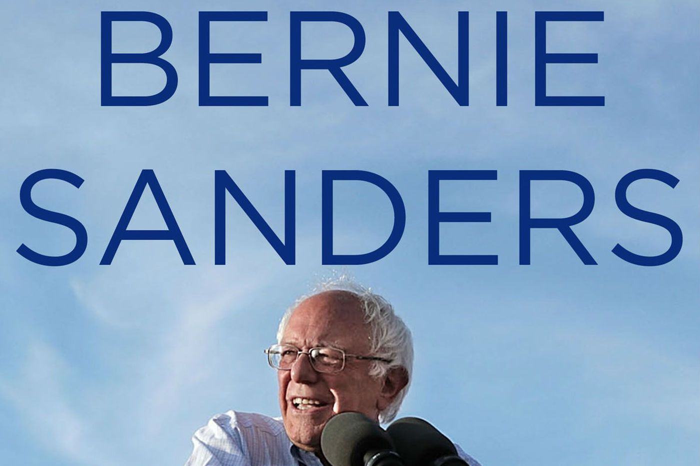 Q&A with Bernie Sanders: 'Time for profound changes' for Democratic Party'