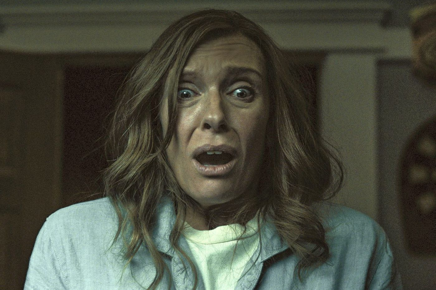 'Hereditary': Toni Collette is the main attraction of this old school horror movie layered thick with original ideas