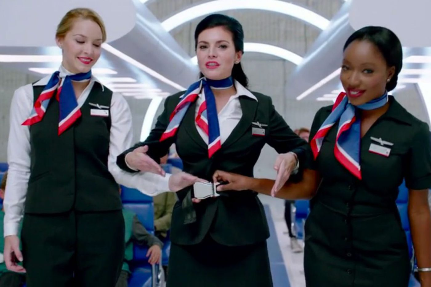Here's what to watch for as American Airlines employees take uniform battle to court