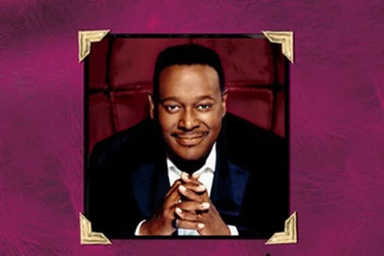 """Love, Luther"" confirms Vandross as premier soul singer."