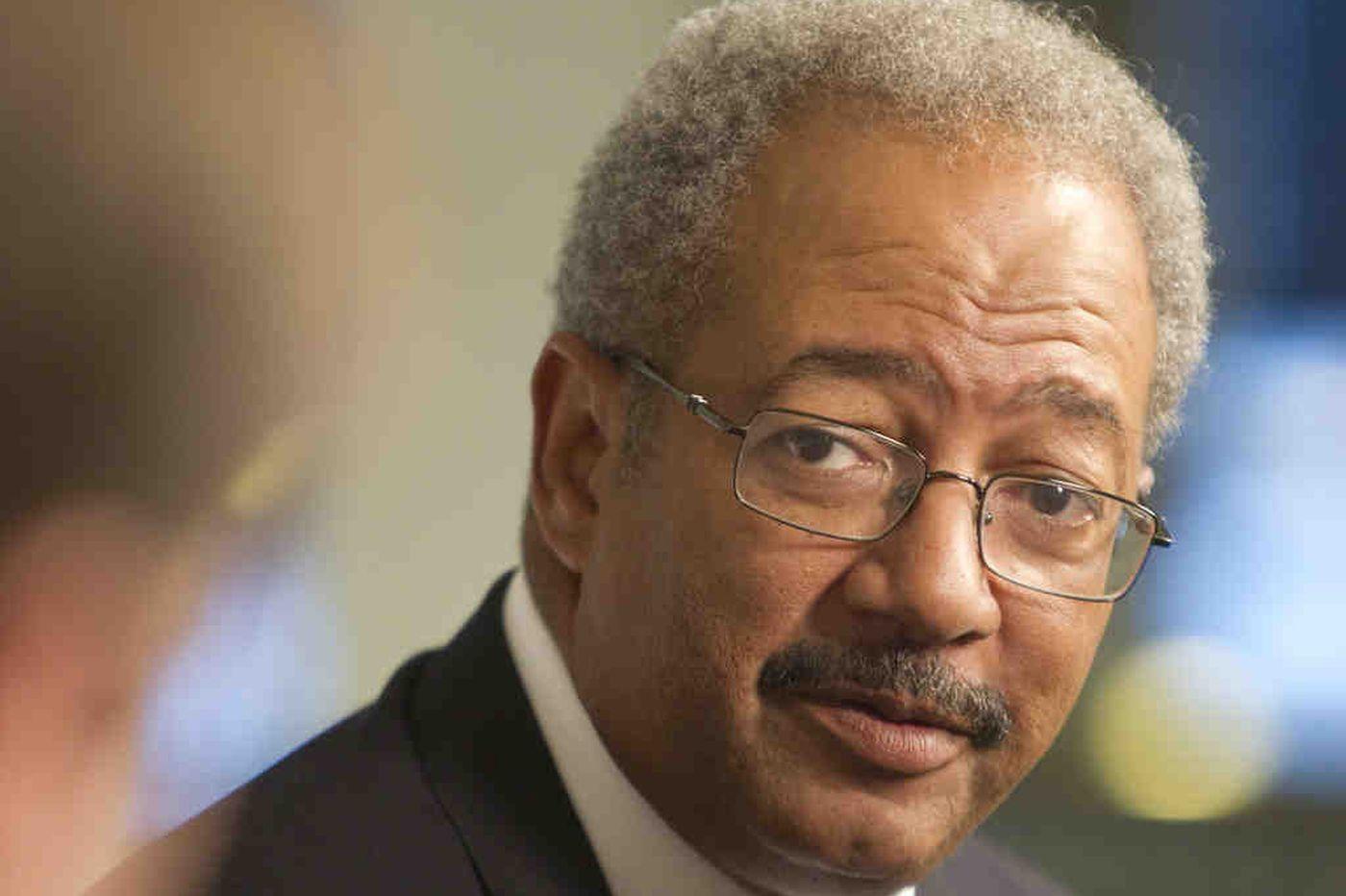 Former aide's guilty plea raises questions for U.S. Rep. Chaka Fattah
